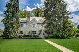 Property for sale at 1991 Stanford Road, Upper Arlington,  Ohio 43212