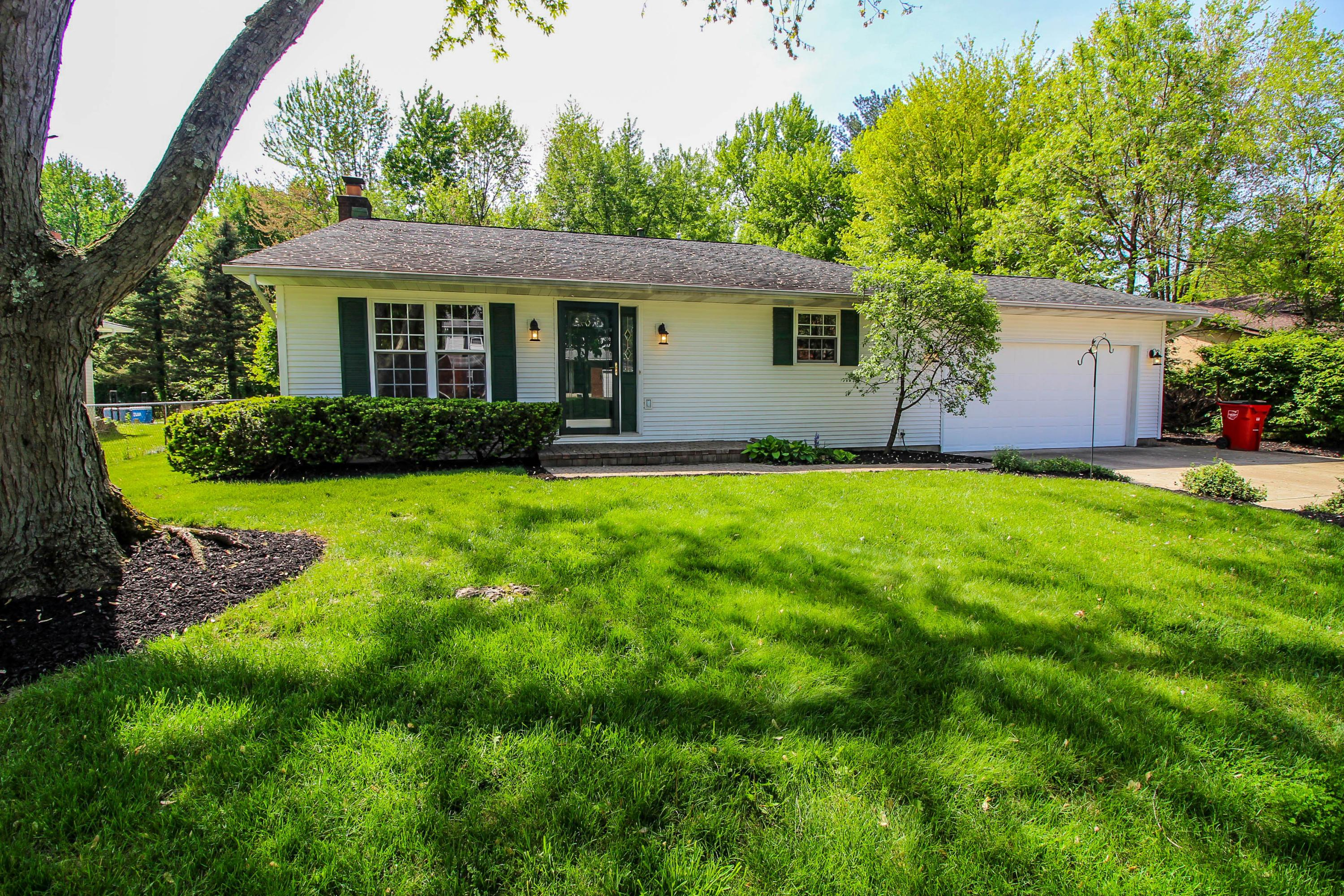 7041 Rockwoods Place, Worthington, OH 43085