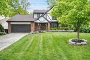 2336 Chetfield Place, Powell, OH 43065