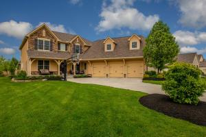 Property for sale at 6716 Brodie Boulevard, Dublin,  Ohio 43017