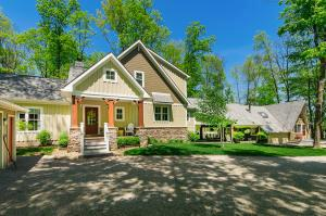 Welcome to 9900 Concord Road! This pristine property offers country living in the middle of Dublin!