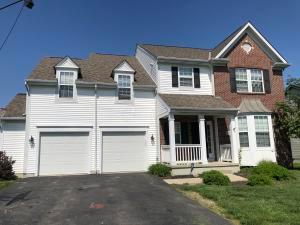 7207 Connor Avenue, Canal Winchester, OH 43110