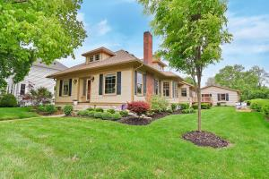 1552 Arlington Avenue, Marble Cliff, OH 43212