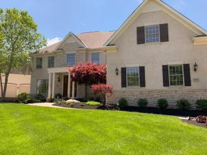 Property for sale at 9101 Tartan Fields Drive, Dublin,  Ohio 43017
