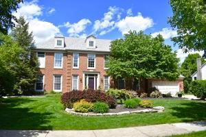 1208 Hooverview Drive, Westerville, OH 43082