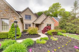 3501 Heritage Oaks Drive, Hilliard, OH 43026