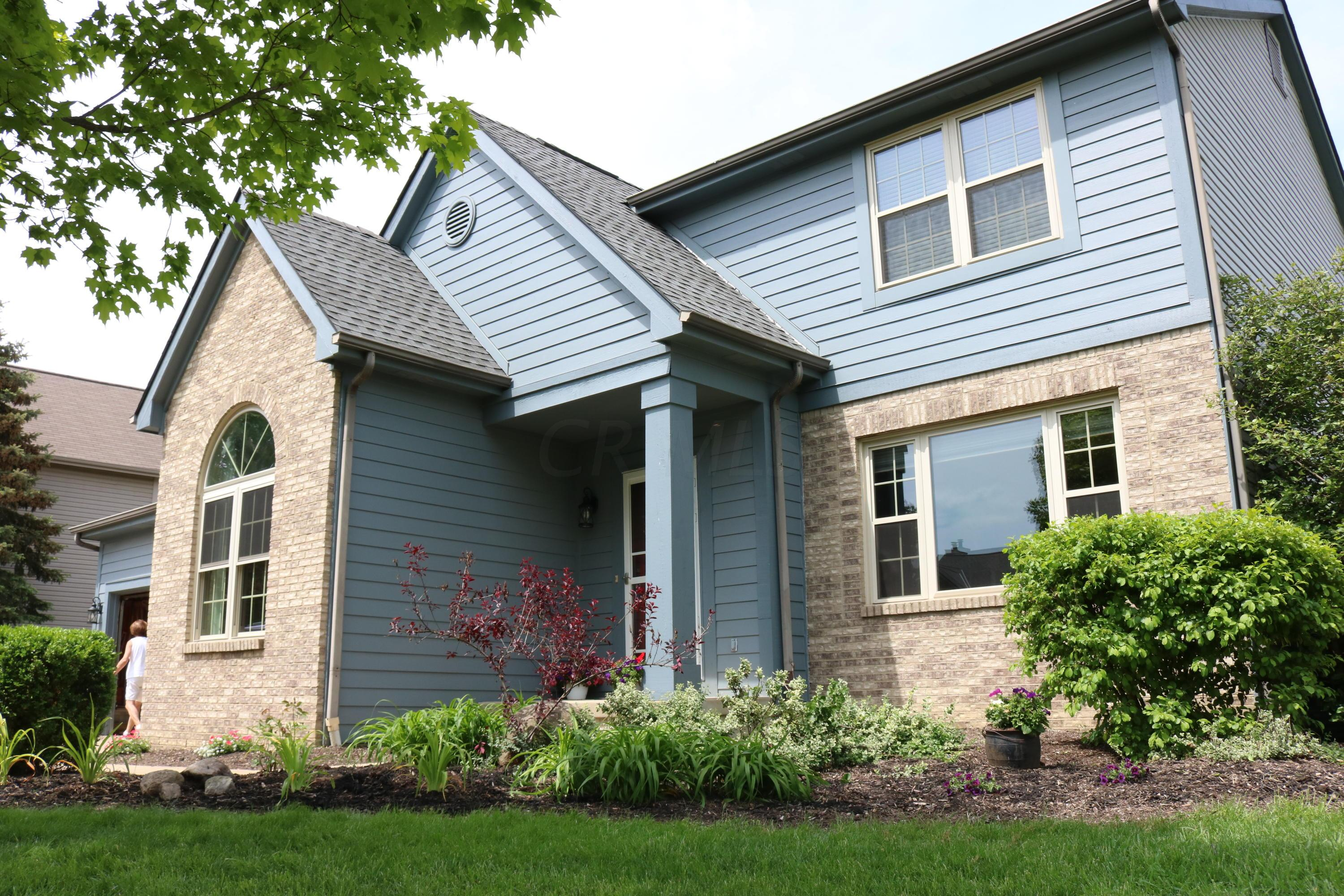 3717 Mariners Way, Lewis Center, OH 43035