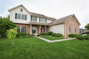7244 Porter Drive, Canal Winchester, OH 43110