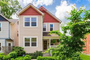 1195 Michigan Avenue, Columbus, OH 43201