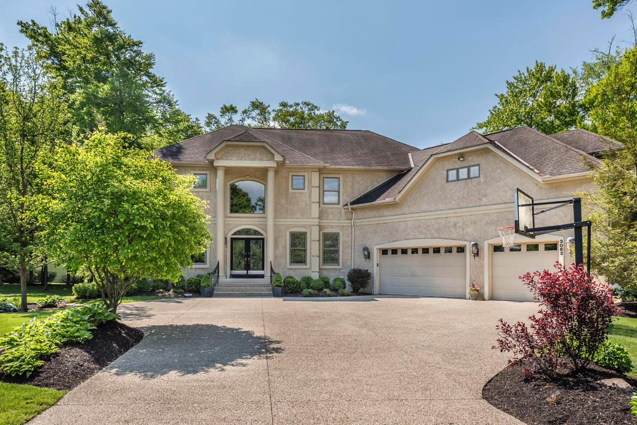 Photo of 3063 Summerview Place, Galena, OH 43021