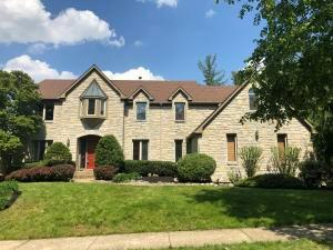 Property for sale at 8506 Stonechat Loop, Dublin,  Ohio 43017