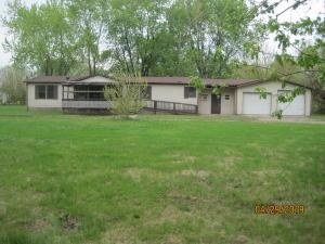 Property for sale at 19980 Florence Chapel Pike, Circleville,  Ohio 43113