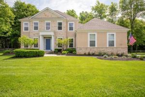 2958 Creekwood Estates Drive, Blacklick, OH 43004