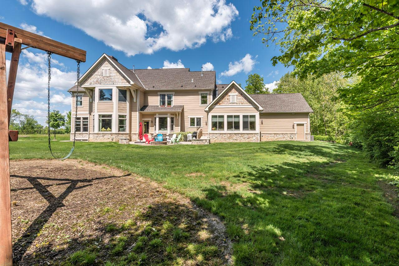 7183 Palmer Court, Dublin, Ohio 43017, 6 Bedrooms Bedrooms, ,7 BathroomsBathrooms,Residential,For Sale,Palmer,219017476