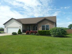 Property for sale at 14 May Avenue, Ashville,  Ohio 43103