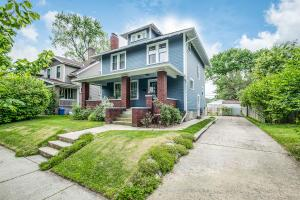 273 E Kelso Road, Columbus, OH 43202