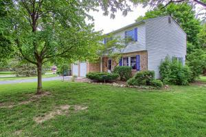 1927 Lost Valley Road, Powell, OH 43065