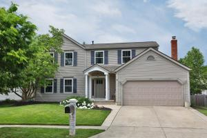 790 Mountainview Drive, Westerville, OH 43081