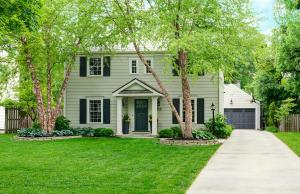 Property for sale at 1621 Cardiff Road, Upper Arlington,  Ohio 43221
