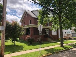 Property for sale at 60 Walnut Street, Ashville,  Ohio 43103