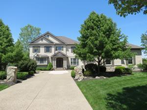Property for sale at 6670 Traquair Place, Dublin,  Ohio 43016