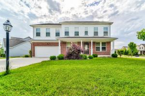 317 Blue Jacket Circle, Pickerington, OH 43147