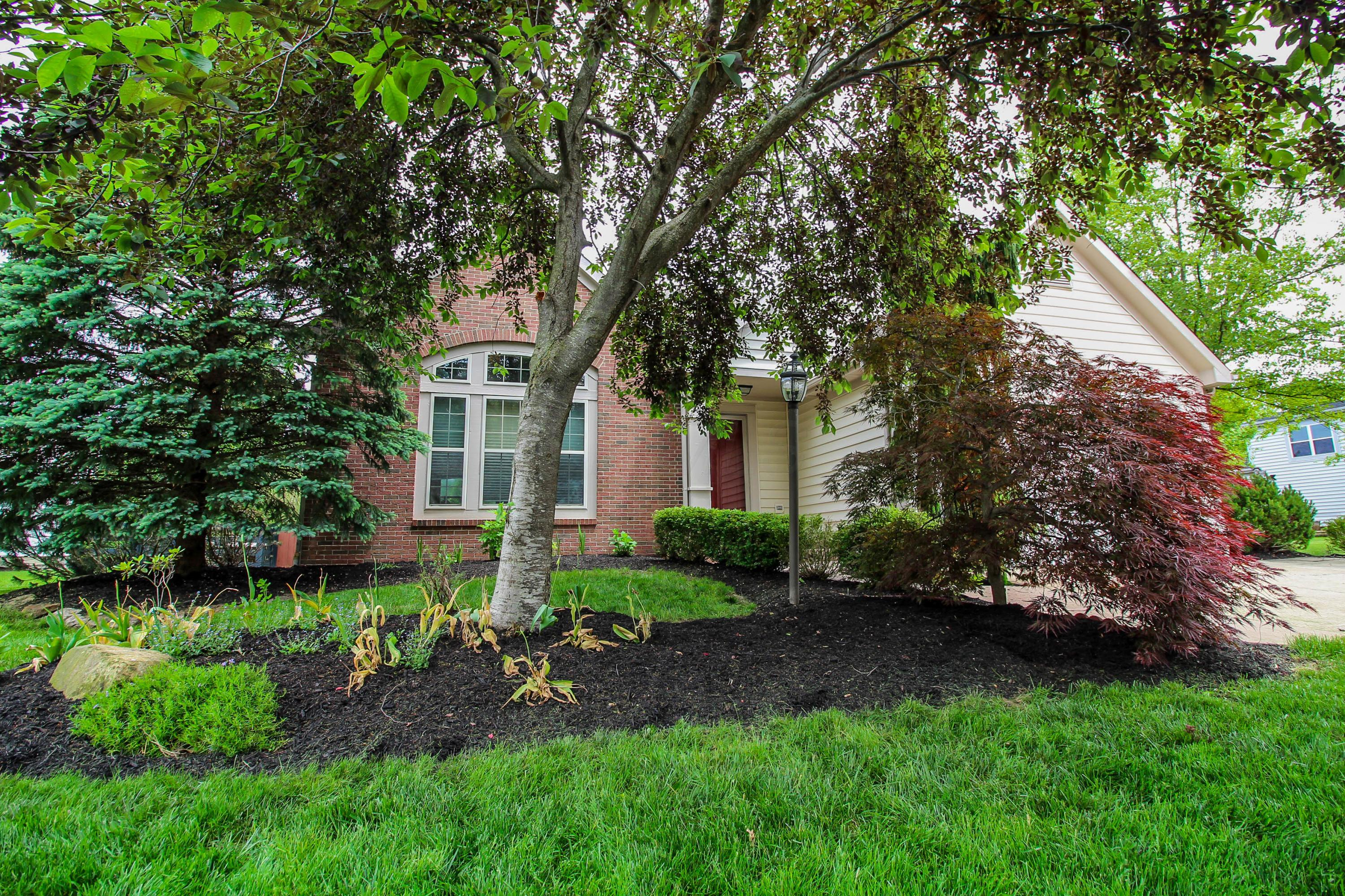 7850 Glenmore Drive, Powell, OH 43065