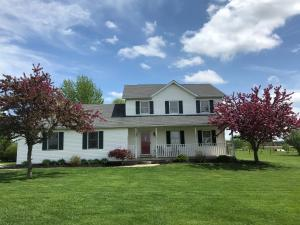 Property for sale at 7878 Crouse Willison Road, Johnstown,  Ohio 43031