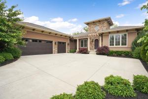 Property for sale at 7044 Calabria Place, Dublin,  Ohio 43016