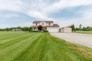 Property for sale at 9179 Crouse Willison Road, Johnstown,  Ohio 43031
