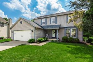 995 Ambrose Court, Galloway, OH 43119
