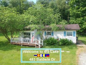 Property for sale at 483 Baldwin Drive, Howard,  Ohio 43028
