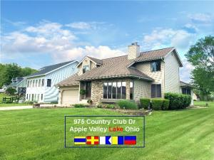 Property for sale at 975 Country Club Drive, Howard,  Ohio 43028