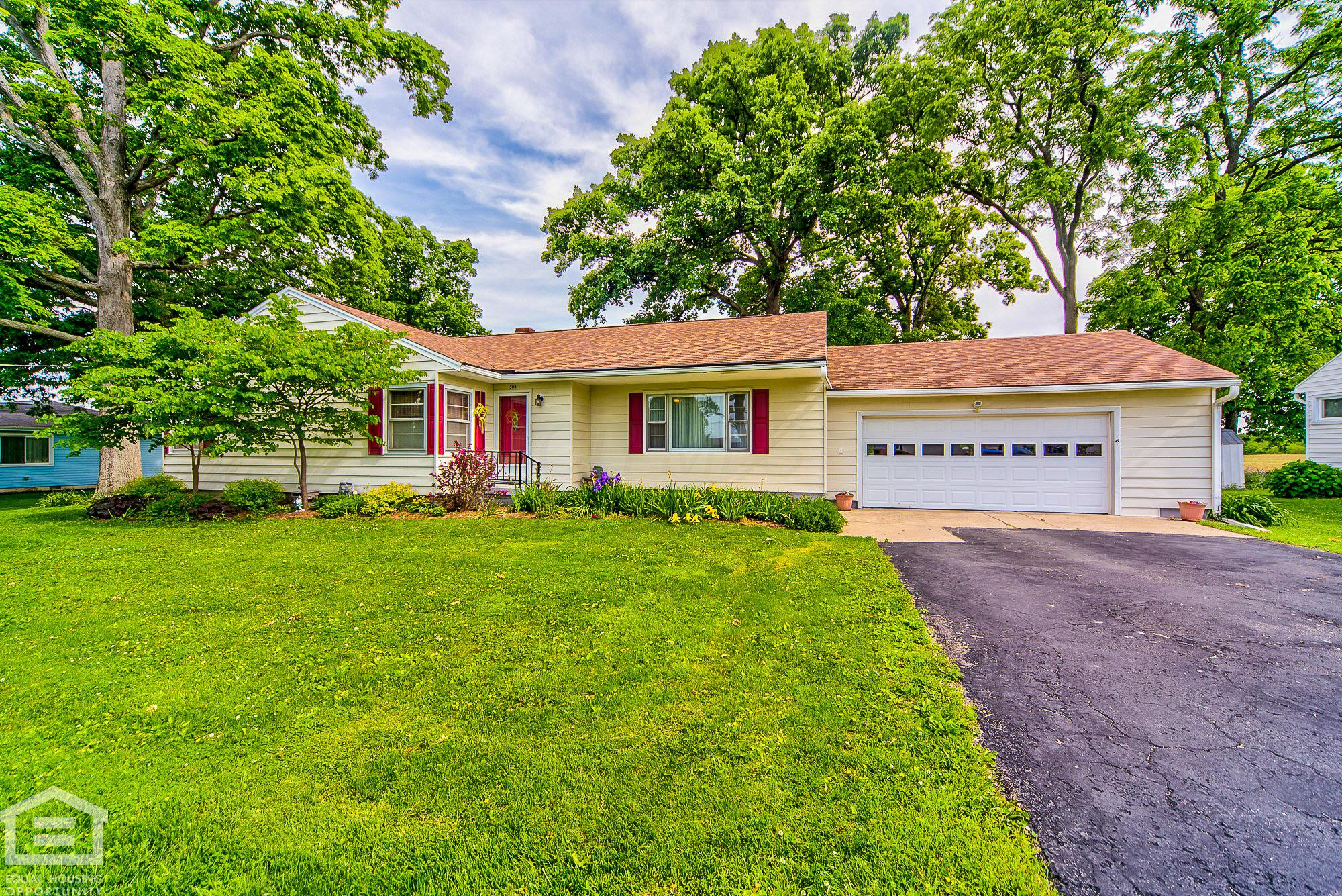506 Dunkle Road, Circleville, OH 43113