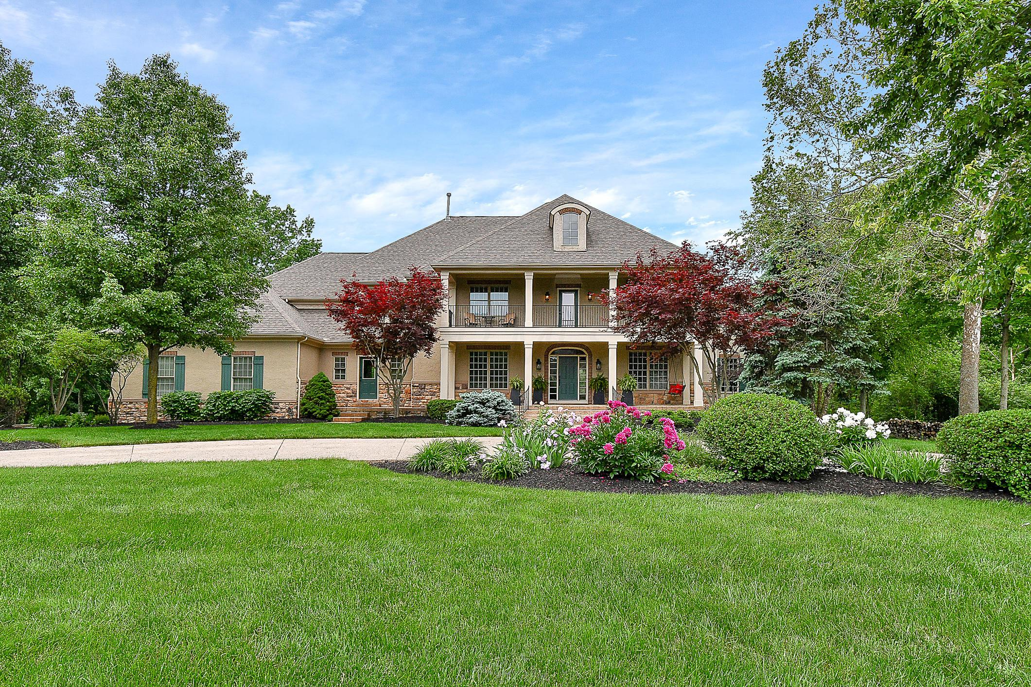 Photo of 8958 Turfway Bend Drive, Powell, OH 43065