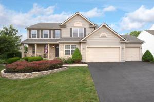 Property for sale at 1948 Iris Court, Grove City,  Ohio 43123