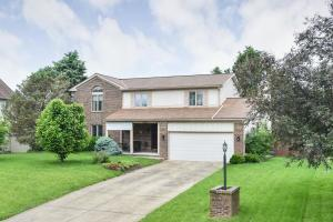 6394 Youngland Drive, Columbus, OH 43228