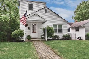 2725 Allegheny Avenue, Bexley, OH 43209