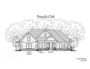 Property for sale at 1730 Pinnacle Club Drive, Grove City,  Ohio 43123