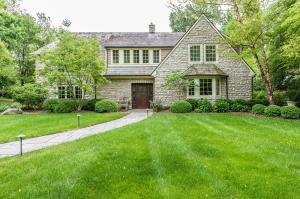 Property for sale at 2356 Oxford Road, Upper Arlington,  Ohio 43221