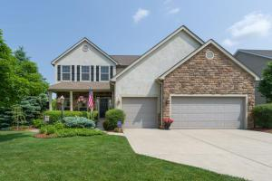 Property for sale at 5555 Aster Way, Galena,  Ohio 43021