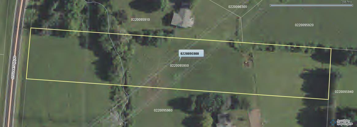 0 Stoudertown Road, Baltimore, Ohio 43105, ,Land/farm,For Sale,Stoudertown,219019337