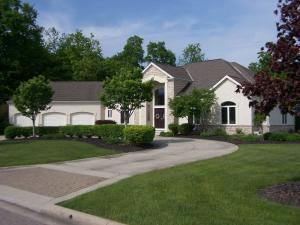 Property for sale at 10708 Brinsworth Drive, Dublin,  Ohio 43016