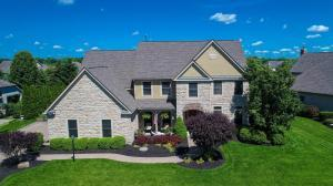 Property for sale at 7605 Blue Fescue Drive, Westerville,  Ohio 43082