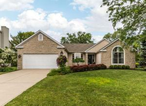 Property for sale at 5179 Britton Farms Drive, Hilliard,  Ohio 43026