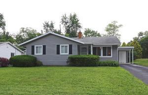 268 E Stafford Avenue, Worthington, OH 43085