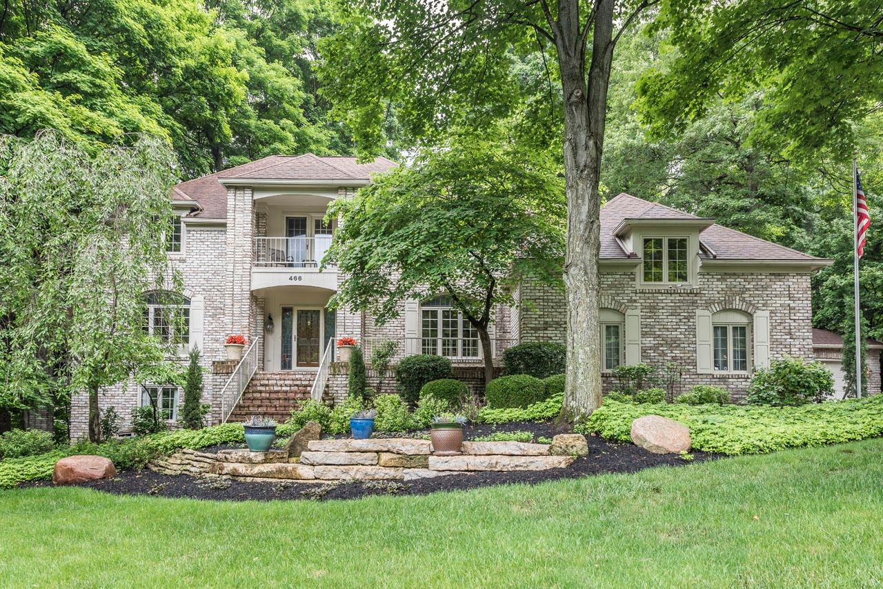 Photo of 466 Delegate Drive, Columbus, OH 43235