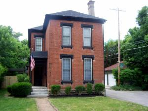 Property for sale at 183 S 20th Street, Columbus,  Ohio 43205