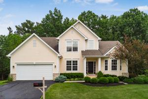 Premier location near Jefferson Country Club in private gated community.