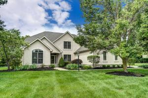 Property for sale at 5039 Medallion W Drive, Westerville,  Ohio 43082
